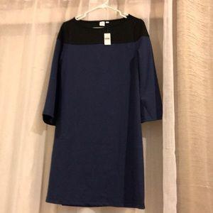 GAP women's cocktail dress size S/P
